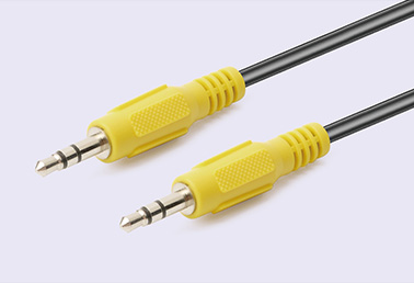 3.5mm Auxiliary Audio Cable